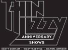 Thin Lizzy, Tom Hamilton y Scott Travis se incorporan a la gira del grupo