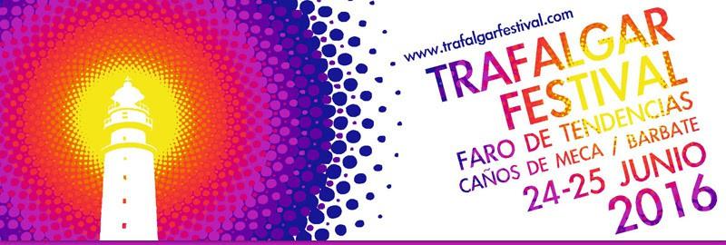 Trafalgar Festival 2016, nuevas incorporaciones al cartel
