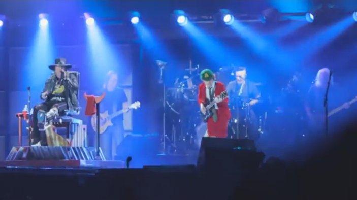 AC/DC, más entradas a la venta para su gira por España