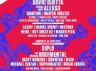 Utopía Festival 2016, todos los detalles del festival