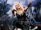 Doro canta 'Bad blood' en directo junto a Lordi en el DVD/Blu-Ray 'Strong and proud'
