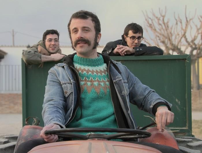 Gabriel y Vencerás lanza el videoclip de 'Marino' como adelanto del disco 'Juegos mediterráneos'