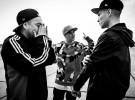 Boa Música da el salto a América Latina con 'Bon voyage' de los chilenos Liricistas