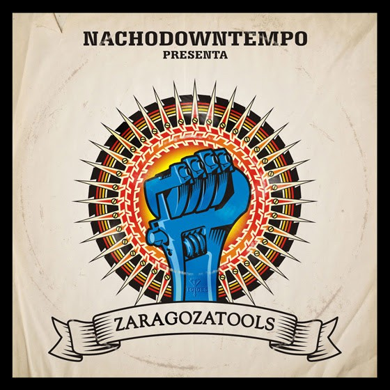 Nachodowntempo Zaragozatools portada