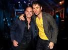 Pitbull y Enrique Iglesias estrenan el videoclip de 'Messin' around'
