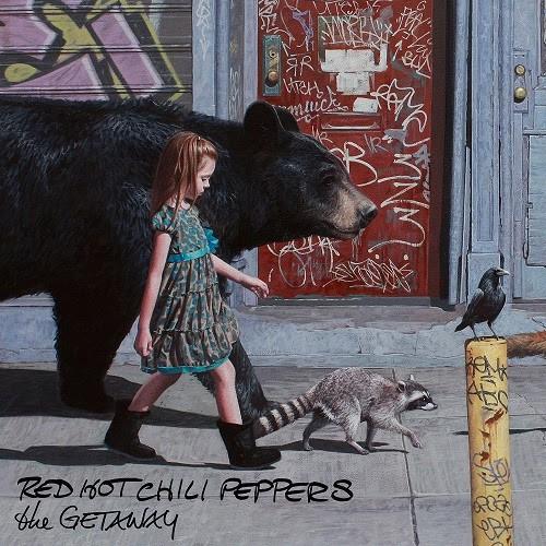 "Red Hot Chili Peppers, estrenamos su nuevo single ""Dark Necessities"""