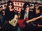 The Gachises presenta el videoclip de 'El chico del videoclub' como adelanto de su álbum debut