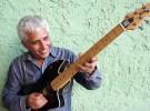 Ximo Tébar edita 'Soleo' y se publica el libro 'Ximo Tébar: la guitarra del jazz mediterráneo'