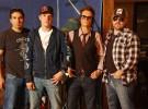 Black Country Communion volverán al estudio de grabación en 2017