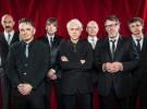 King Crimson, alucinante versión de «Heroes» de David Bowie