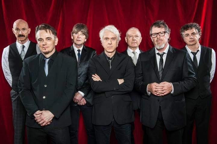 """King Crimson, alucinante versión de """"Heroes"""" de David Bowie"""