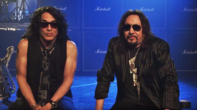 """Ace Frehley sobre la reunión de la formación original de Kiss: """"Es una posibilidad"""""""