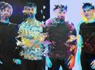 Berlina edita su primer larga duración 'Desértico' y lo presenta en directo en Madrid