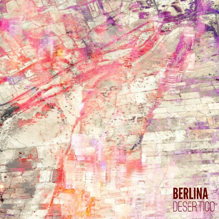 Berlina Desértico portada
