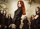 Epica ya tiene en la calle su EP 'The solace system'