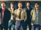Kaiser Chiefs tiran de dance en el single 'Parachute' extraído de 'Stay together'