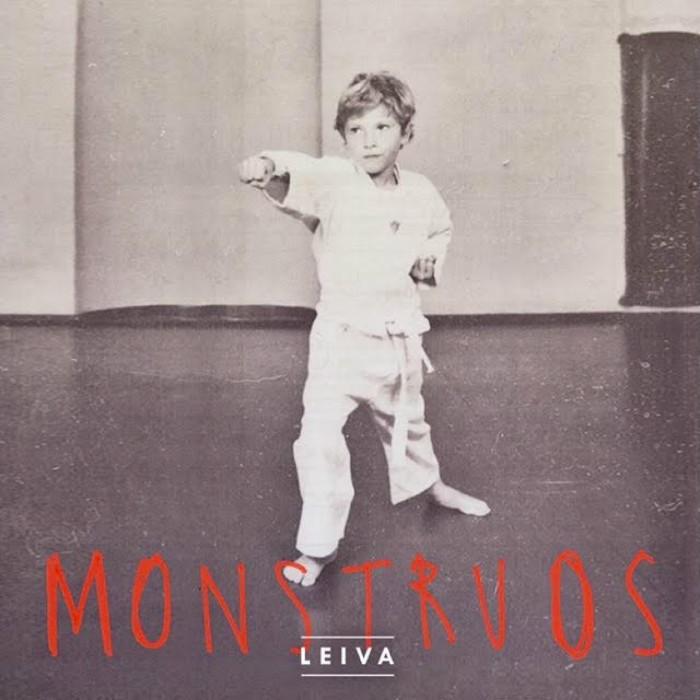 Leiva Monstruos portada