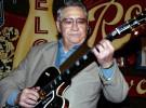 Fallece Scotty Moore, guitarrista de Elvis Presley