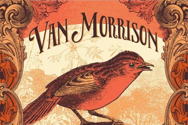 Van Morrison, su nuevo disco, Keep me singing, se editará en otoño