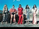 Fifth Harmony, concierto en Barcelona el 14 de octubre