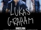 Lukas Graham, gira por España en abril de 2017