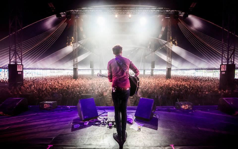 Passenger, concierto en Barcelona el próximo seis de noviembre