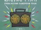 Raging Fyah, gira por España en octubre