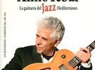 José Pruñonosa – Ximo Tébar, La guitarra del jazz mediterráneo (reseña)