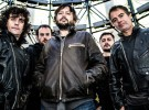 Sonotones presenta la portada de su nuevo disco 'No hay futuro' y próximos conciertos