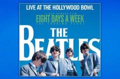 The Beatles, Live at the Hollywood Bowl a la venta el 9 de septiembre