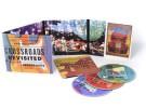 Eric Clapton, todos los detalles de Crossroads revisited