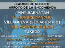 Summer End Festival 2016, el 26 y el 27 de agosto en Arroyo de la Encomienda