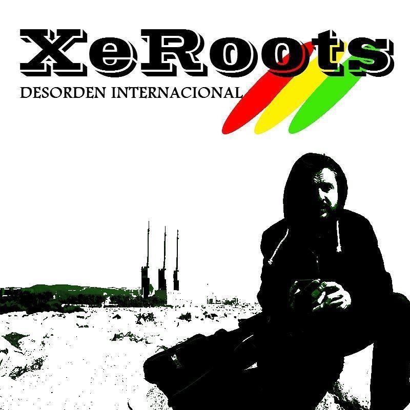 XeRoots, entre la rumba y el reggae en su maqueta Desorden Internacional