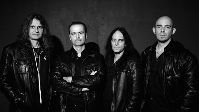 Blind Guardian, disco en directo en 2018 y disco con orquesta en 2019