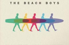 Beach Boys, su nuevo trabajo Becoming the Beach Boys ya a la venta