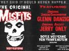 """Jerry Only: """"La reunión de Misfits va a ser impresionante"""""""