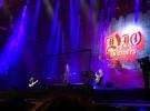 """David Draiman, de Disturbed, sobre el holograma de Dio: """"Es triste ver algo así"""""""