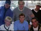 Lou Pearlman, productor de Backstreet Boys y NSYNC, fallece en la cárcel