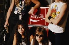 Jason Newsted y su posible colaboración con Metallica
