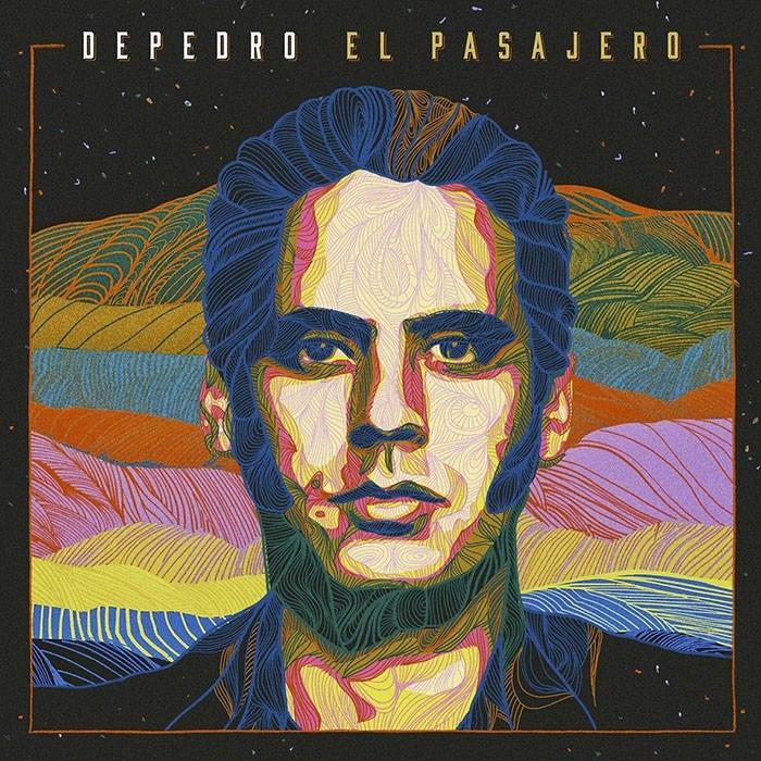 DePedro El pasajero portada