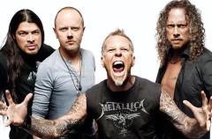 """Robert Trujillo, de Metallica,: """"El público acoge muy bien las canciones nuevas"""""""