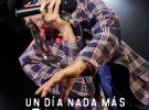 """El Drogas, """"Frío"""" es el primer videoclip de su próximo lanzamiento en directo"""