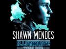 Shawn Mendes, gira por España en mayo de 2017