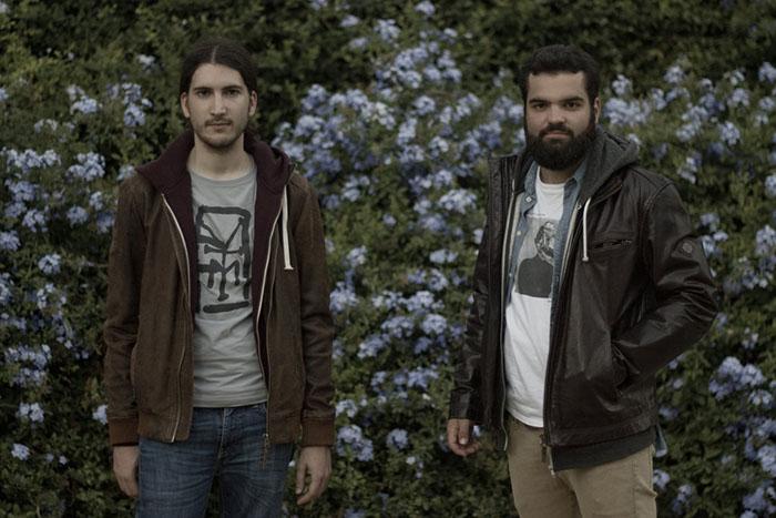 El dúo Antier presenta su música con 'De la quimera, el dolor' la semana próxima