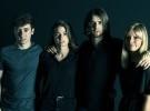Belako presenta su post-rock en conciertos por España