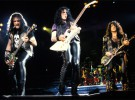 """Bruce Kulick de su etapa en Kiss: """"Lo que tocaba para Paul no podía tocarlo para Gene"""""""