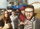El grupo de rock Cero a la Izquierda estrena el videoclip de 'Vale la pena'