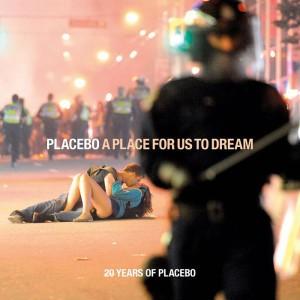 Placebo A place for us to dream portada carátula