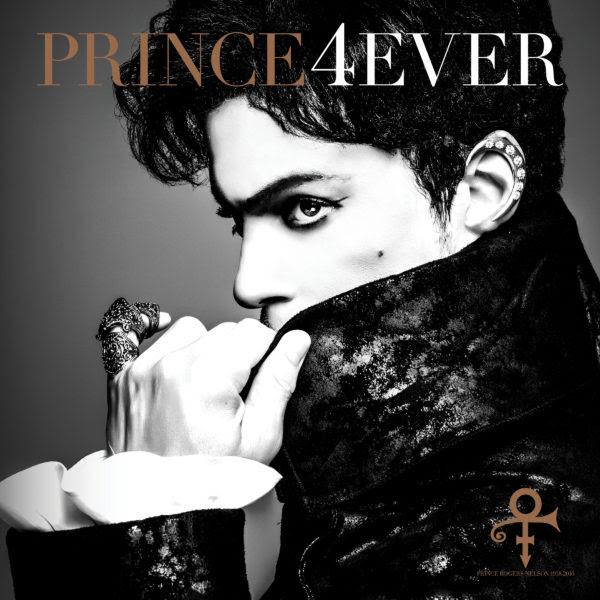 Prince presenta el vídeo de su nueva canción