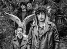 The Levitants presenta 'Coimbra' en extensa gira por España